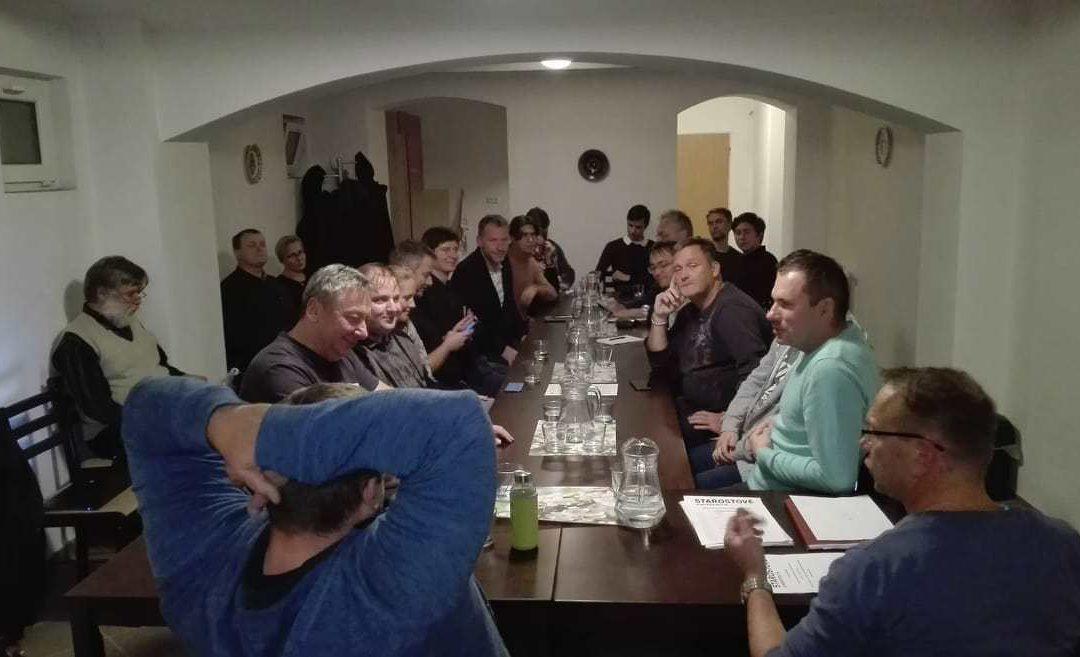 OS STAN Brno: Potřebujeme programové komise