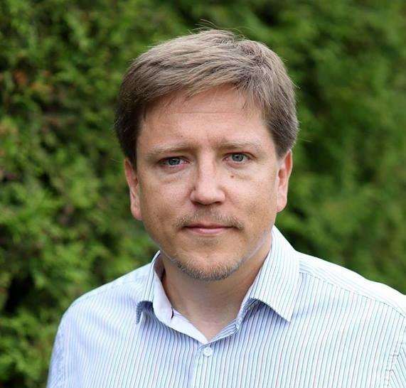 Lékař Karel Zitterbart kandiduje do Senátu za STAN v obvodu č. 57 Vyškov. Podporují ho i Piráti