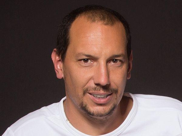 Pavel Málek