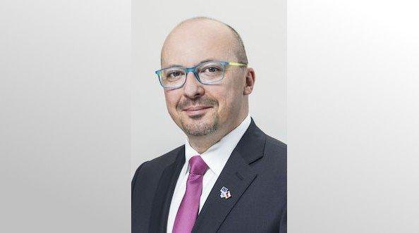 Kandidát STAN na hejtmana Jihomoravského kraje František Lukl