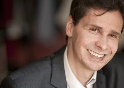 Náměstek hejtmana Martin Maleček předával ocenění majitelům vítězných památek.