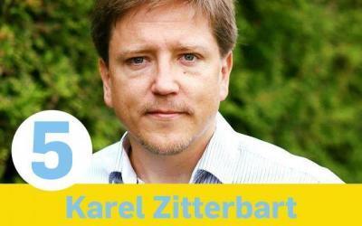 Karel Zitterbart: Pro Senát mám jasný plán