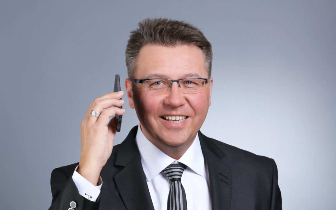 Dušan Kalášek, pedagog, manažer, profesionál.