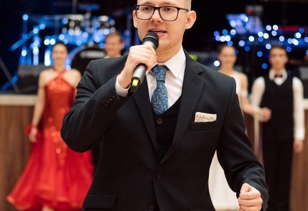 Představení nových příznivců: Jan Ježek