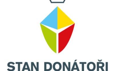 Startujeme nový projekt STAN DONÁTOŘI Tišnovsko