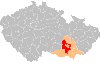 Výzva vládě ČR – sloučení okresů Brno-venkov a Brno město
